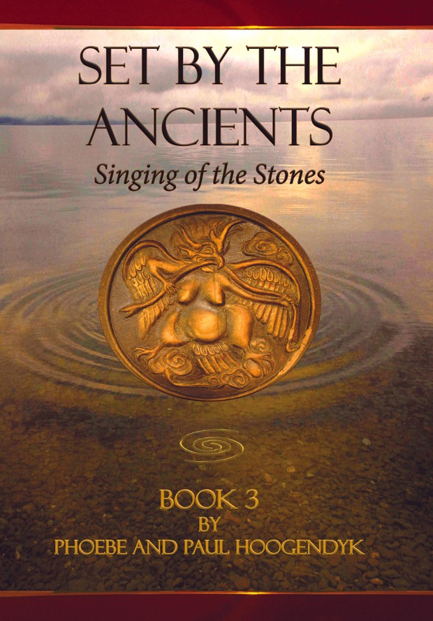 Set By The Ancients Book 3 PDF version
