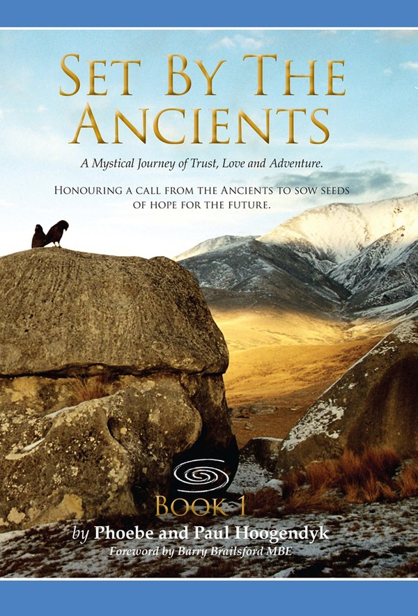 Set By The Ancients Book 1 PDF version