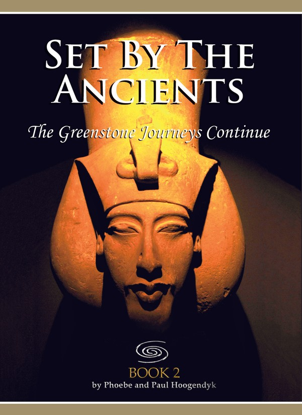 Set By The Ancients Book 2 epub version