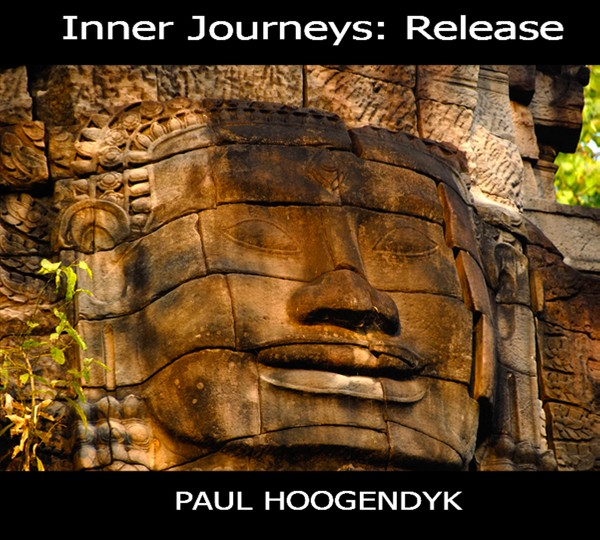 Release MP3 Guided Meditation