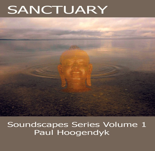 Sanctuary MP3 A meditation in sound.