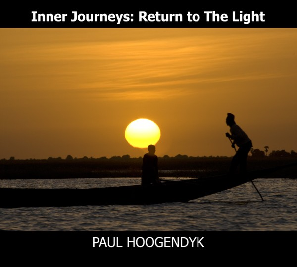 Return To The Light. MP3 Guided Meditation