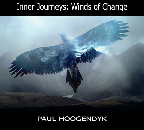 Winds of Change MP3 Guided Meditation