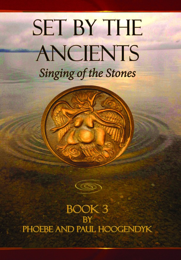 Set By The Ancients Book 3 Epub