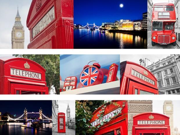 London Photopack