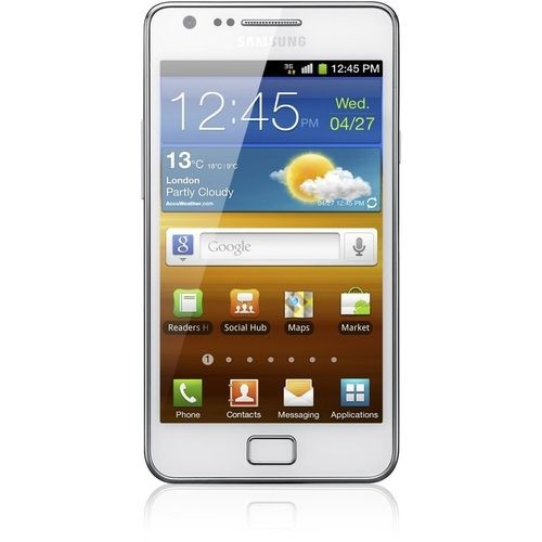 Samsung S2 Gt I9100 Service Manual Mobilephone