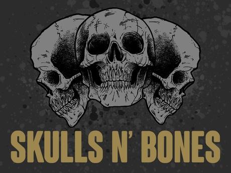 SKULLS N' BONES [vector pack]