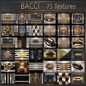 Bacci 75 textures
