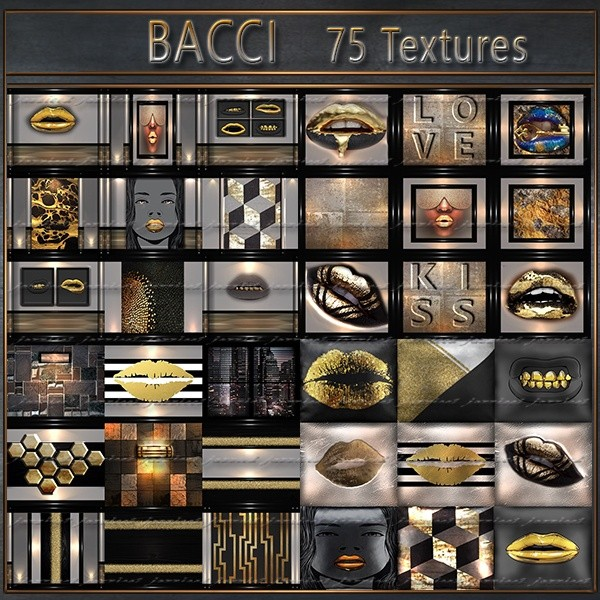 Bacci 75 textures