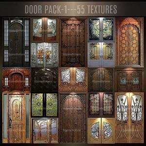 A~DOORS 1-55 TEXTURES