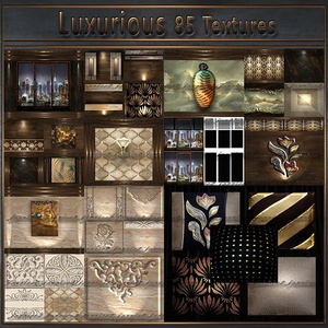 Luxurious 85 textures
