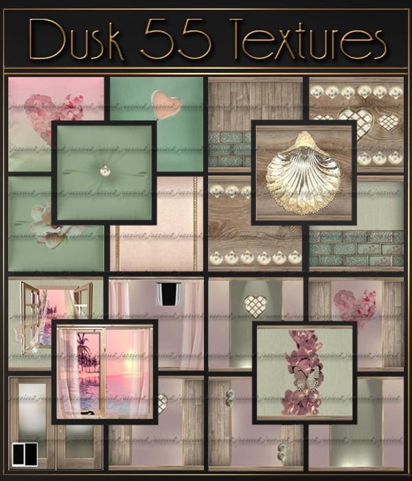 Dusk 55 Textures