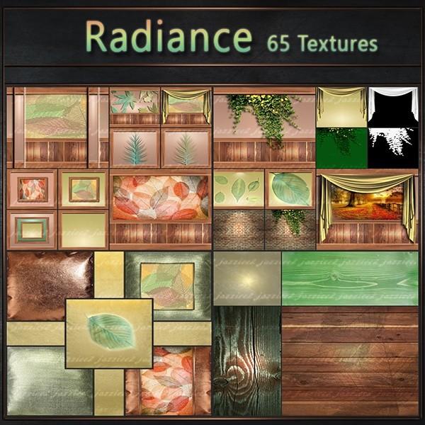 Radiance: my Autumn 65 Textures