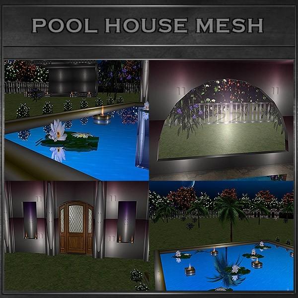 J&A-POOL HOUSE ROOM  MESH