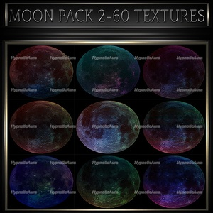 A~MOON PACK 2-60 TEXTURES