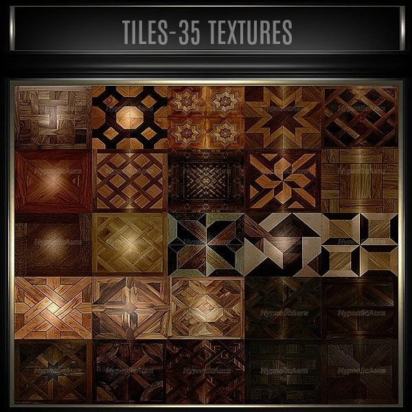 A~TILES-35 TEXTURES