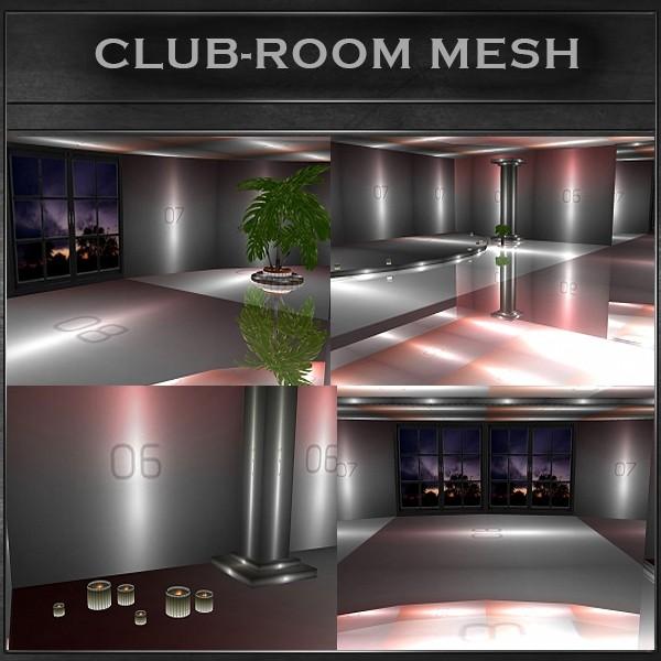 J&A-CLUB-ROOM MESH