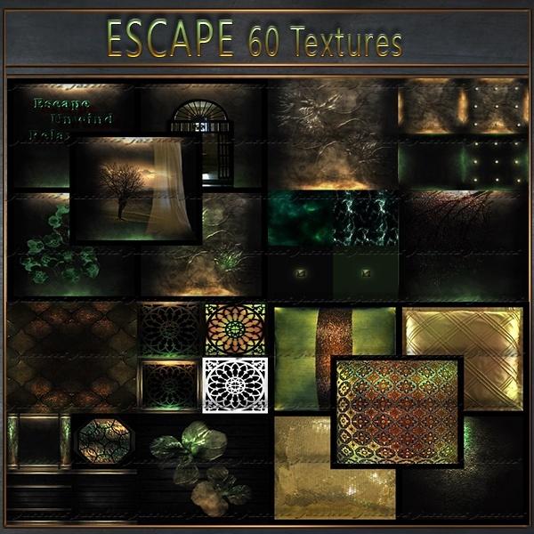Escape 60 Textures