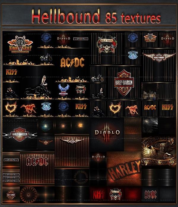 Hellbound 85 Textures