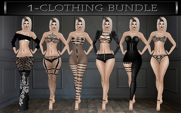 A~1-CLOTHING BUNDLE