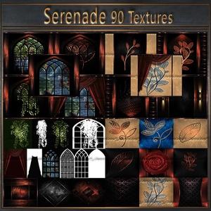Serenade 90 textures