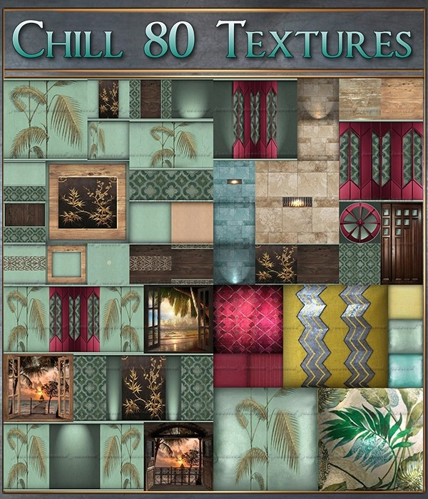 Chill 80 Textures