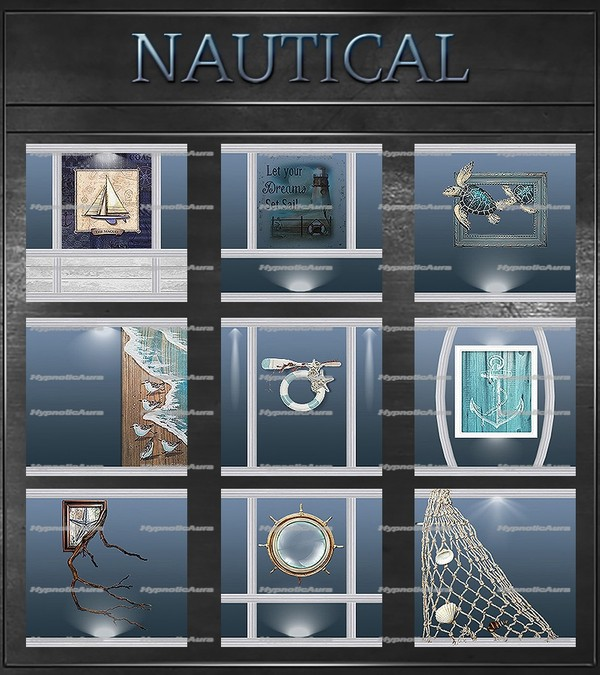A~NAUTICAL-70 TEXTURES