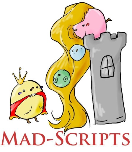 Mad-Scripts fill in the blank plays