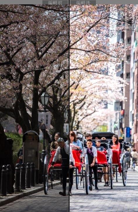 ZYC PRESET JAPAN STREET