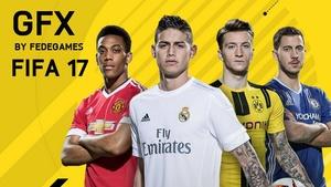 GFX FIFA 17 FREE