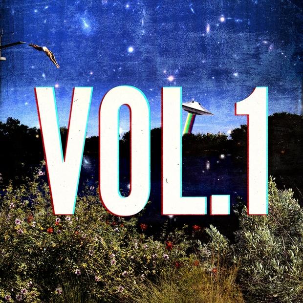 Tylasno Drum Kit Vol.1