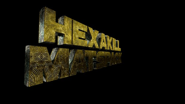 (Donation!) HeXa Material Pack V2 Special Edition