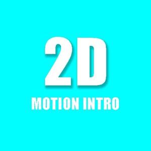 2D Motion Intro