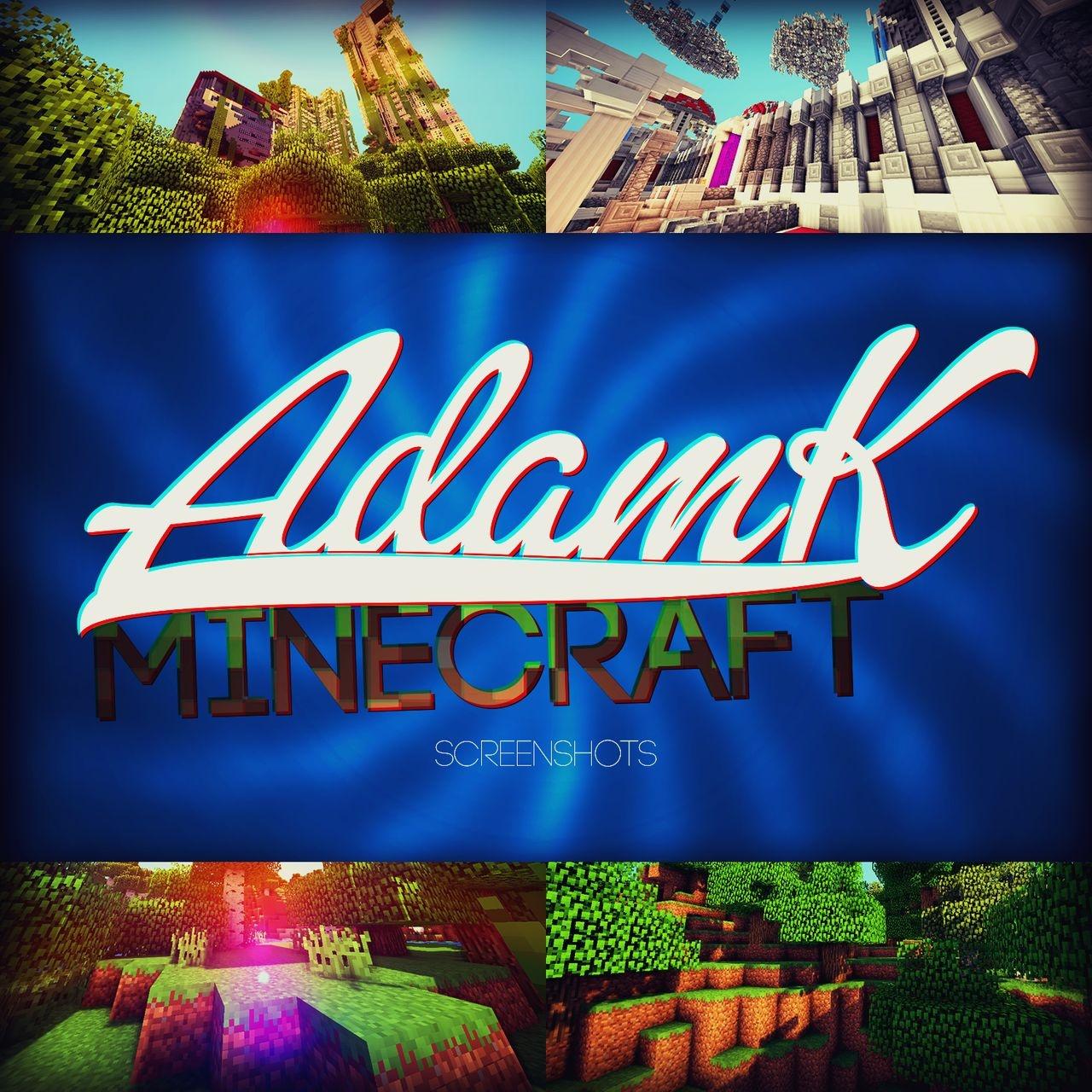 adamkgraphics pack remade