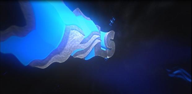 Intros 3D (1080p60FPS)