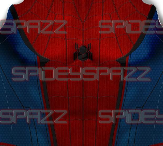 Civil War Trailer Spider-Man V.2
