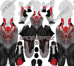 All New Spider-Man 2099