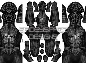 Symbiote Raimi