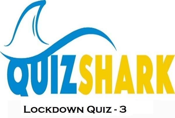Lockdown Quiz - 3