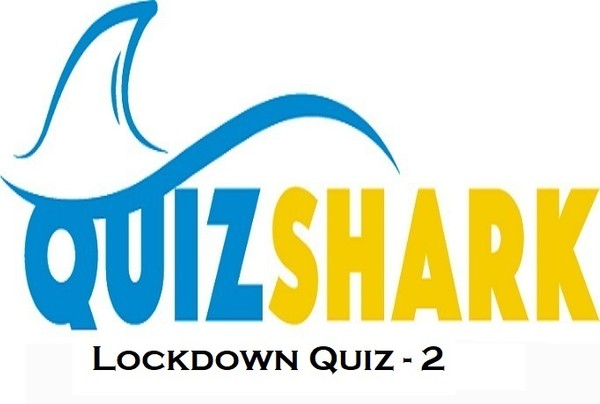 Lockdown Quiz - 2