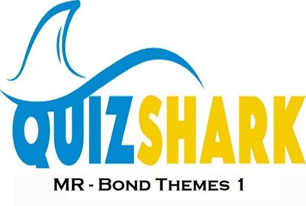 Bond Themes 1