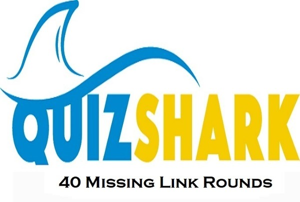 40 Missing Link rounds