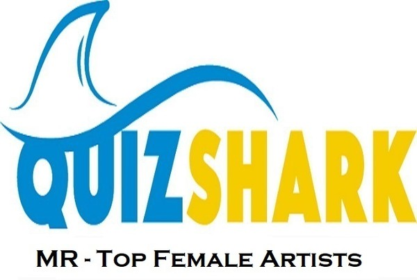 Top Female Artists