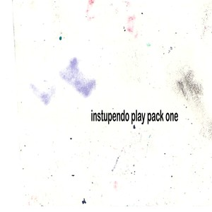instupendo play pack 1