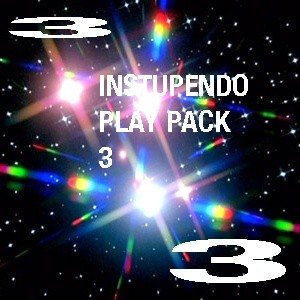 instupendo play pack 3