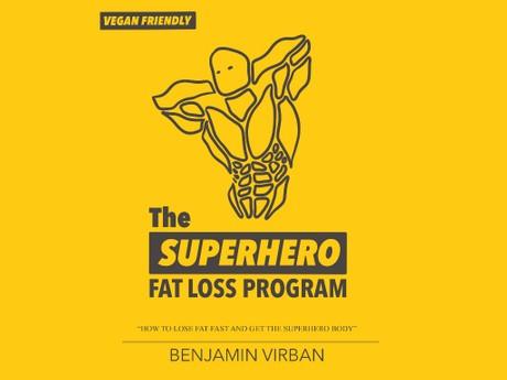 The Superhero Fat Loss Program
