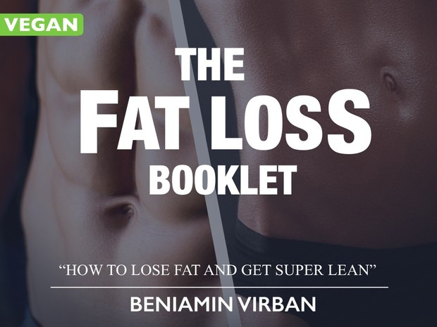 The Fat Loss Booklet.