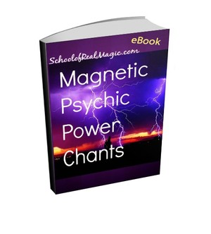 Psychic Power Chants for Success