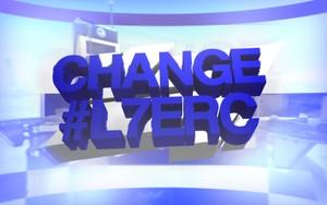 Change #L7ERC