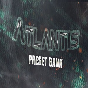 Init Wave Studio - Atlantis Preset Bank (Coming Soon)